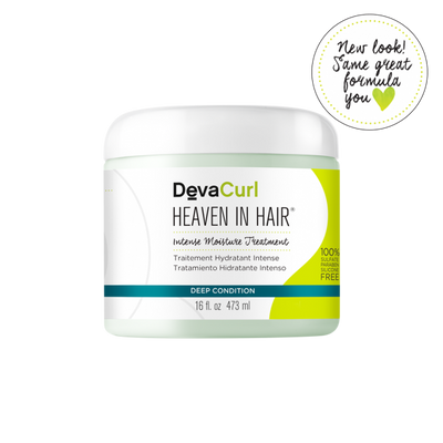 Heaven In Hair Cleanse and Condition