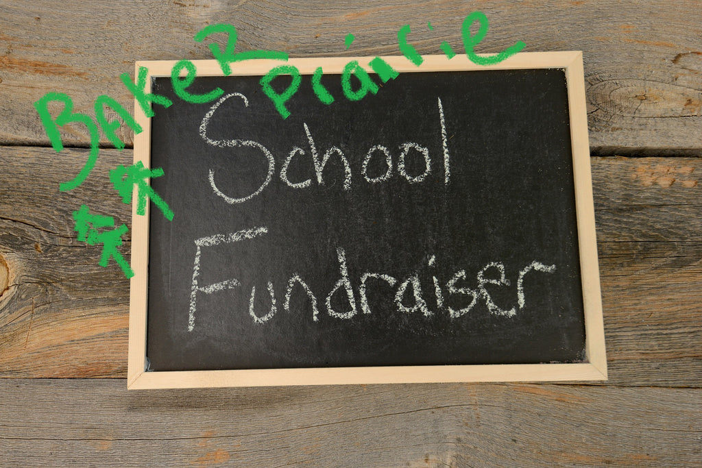 Baker Prairie Middle School Fundraiser