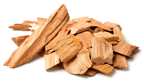 Sandalwood essential oil helps fight and prevent cancer