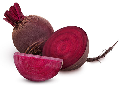 Beet root extract has been shown to inhibit cancer growth