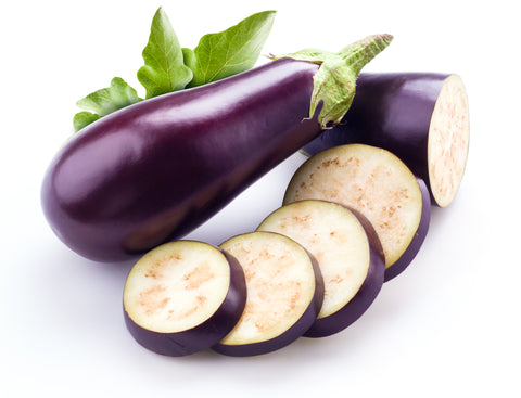 Eggplant peel extract is a powerful anticancer food