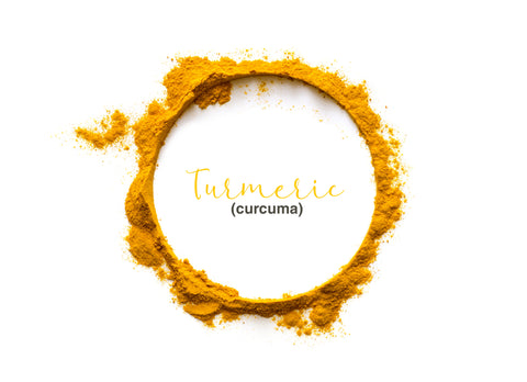 Turmeric is a great spice for cancer prevention