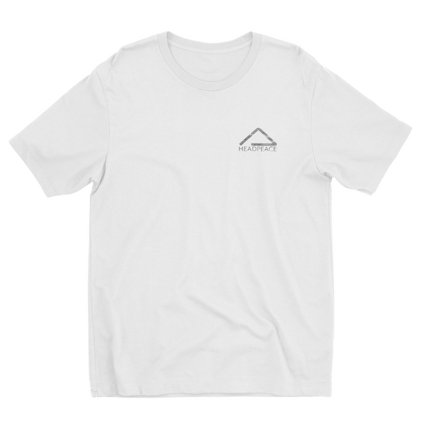 HEADPEACE Kids Sublimation TShirt - WOOD WATCHES Apparel - ECO-FRIENDLY WATCHES HEADPEACE - HEADPEACE