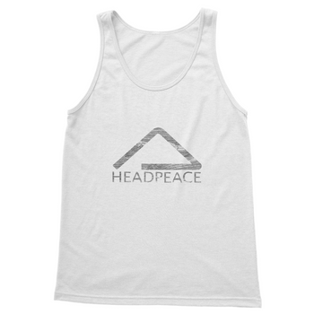 HEADPEACE Tank Top - WOOD WATCHES Apparel - ECO-FRIENDLY WATCHES HEADPEACE - HEADPEACE