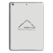 HEADPEACE Tablet Case - WOOD WATCHES Phone & Tablet Cases - ECO-FRIENDLY WATCHES HEADPEACE - HEADPEACE