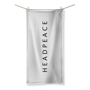 HEADPEACE Beach Towel - WOOD WATCHES Homeware - ECO-FRIENDLY WATCHES HEADPEACE - HEADPEACE