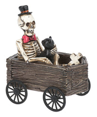 Skeleton Wagon