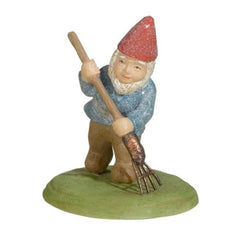 Raking Gnome