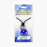 Necklace | Zodiac | Gemini