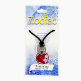 Necklace | Zodiac | Taurus
