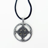 Necklace | Celtic | Unity of Male and Female