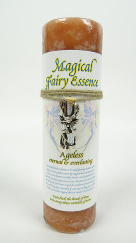 Candle | Magical Fairy Essence | Ageless
