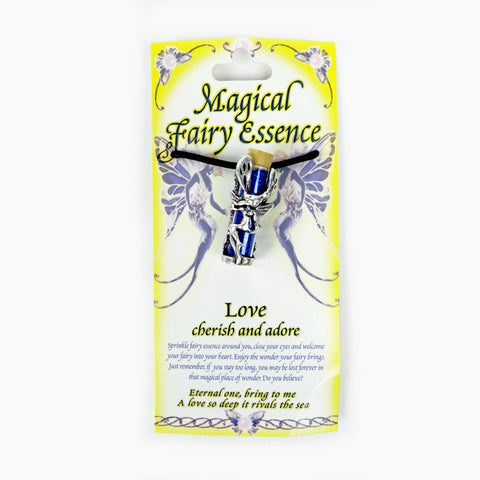 Necklace | Magical Fairy Essence | Love