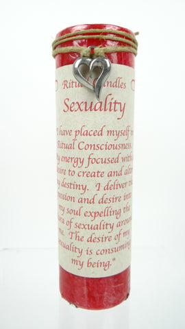 Candle | Ritual | Sexuality