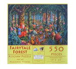 Puzzle | Fairytale Forest