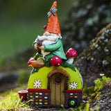 Garden Growers Gnome