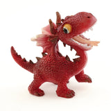 Mini Surprise Dragon Red