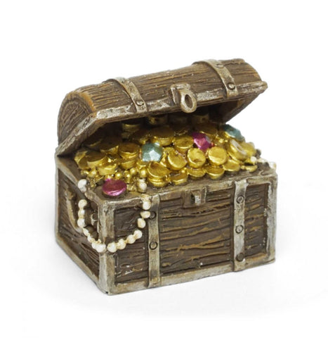 Pirates | Treasure Chest