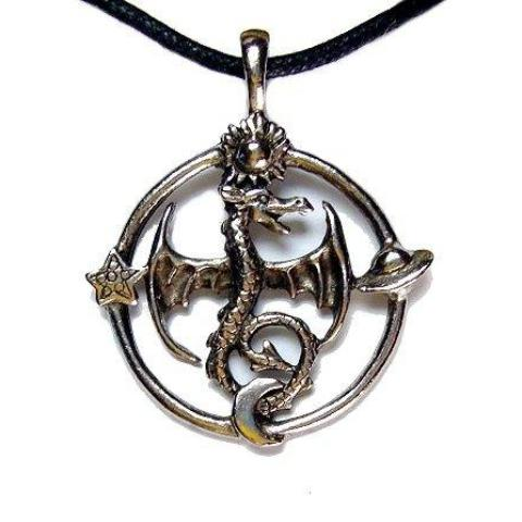 Necklace | Celestial | Celestial Dragon