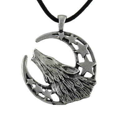 Necklace | Celestial | Howling Moon