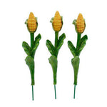 Corn Stalks (Set of 3)
