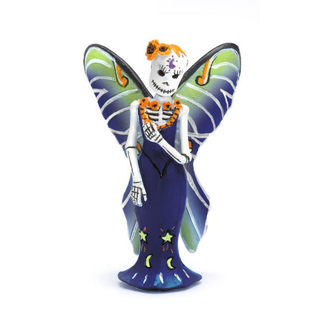 Day of the Dead Luna Fairy