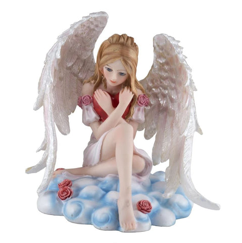 Love Angel With Heart