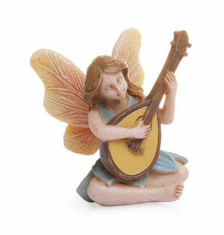 Fairy Playing Guitar