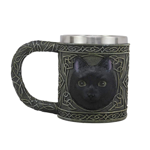 Witching Hour Cat Mug