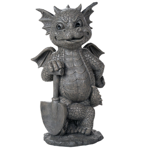 Green Thumb Garden Dragon