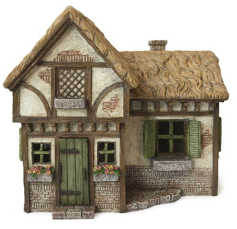 Fairy Garden Houses – The Enchanted Forest Frankenmuth