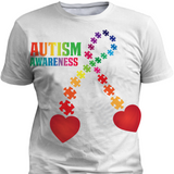 Autism Awareness T-Shirt/Hoodie