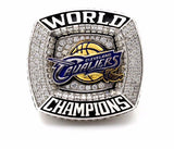 Cleveland Cavaliers Championship Ring
