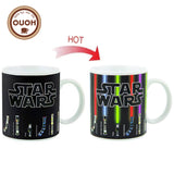 Star Wars Heated Mug (LightSaber)