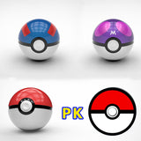 12000mAh Pokeball power bank