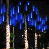 Christmas/Wedding Lights Decoration 30cm Shower Rain Tubes Outdoors