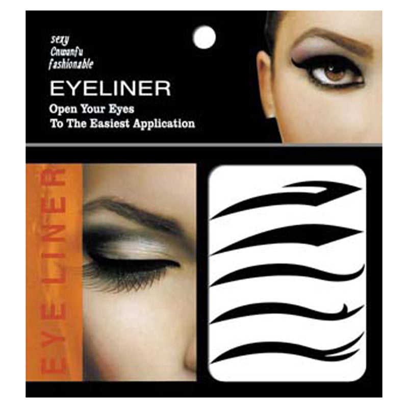 5 Temporary Eye liner tattoo