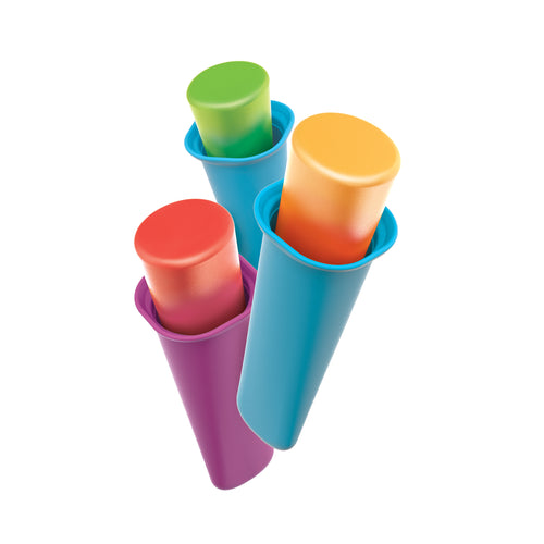 Zoku Summer Pop Ice Block Mould - Makes 6