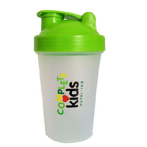 400ml Shaker Bottle & Blender Ball