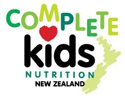 Complete Kids Nutrition