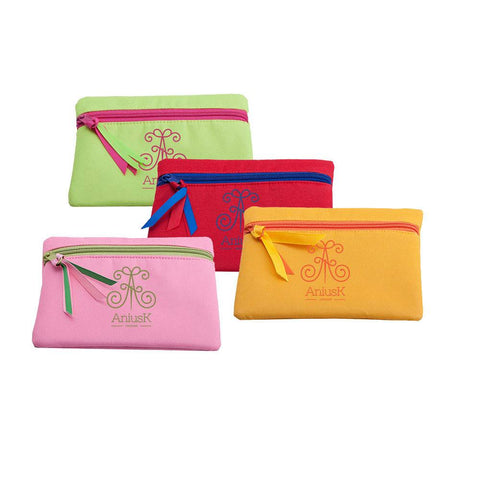 Beauty Pouch Collection
