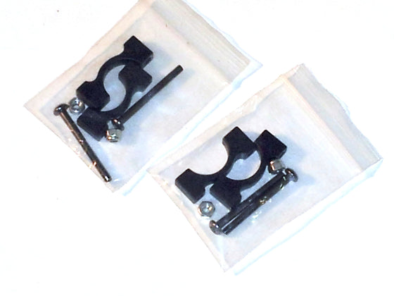 Black Mamba 375 CNC Arm/Body Clamp D15mm - V1