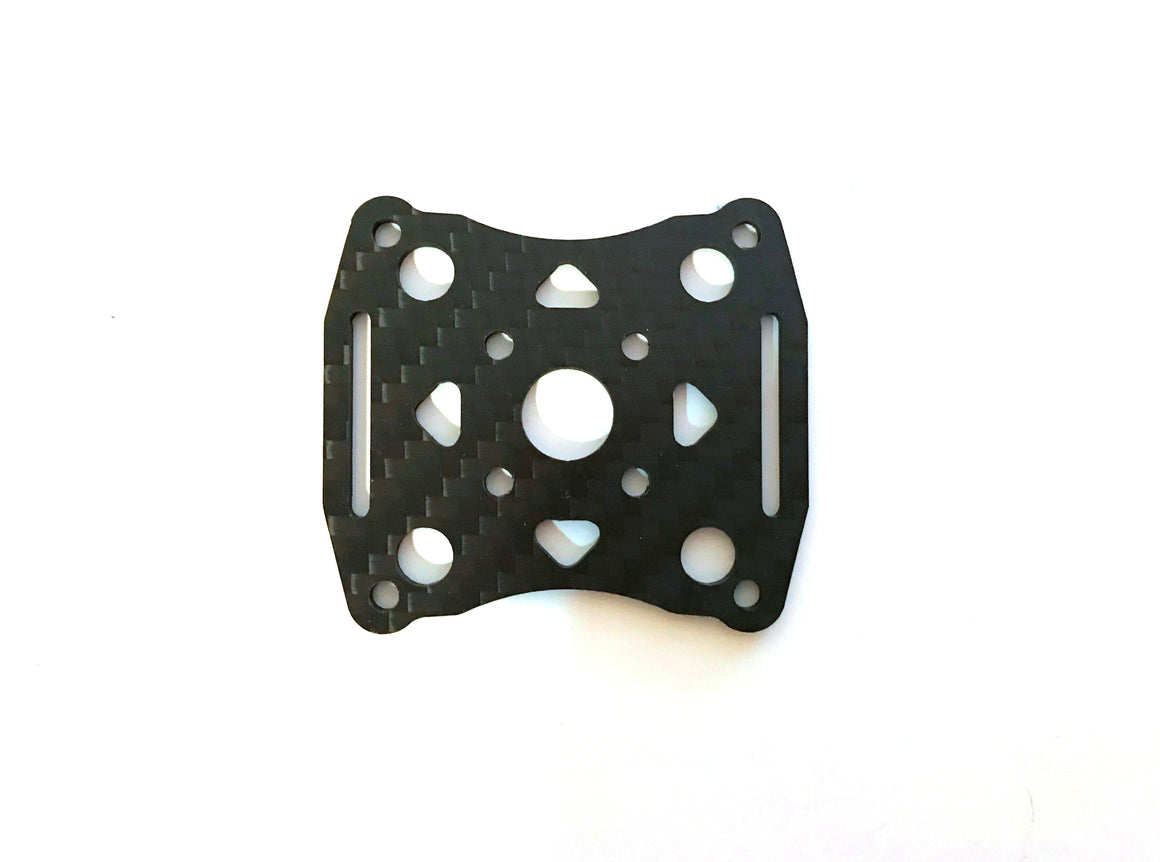 Crossbones Bottom plate (V2)