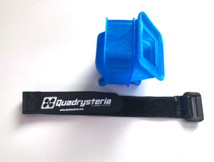 GoPro Session Mount - RUSH Basher - Flexible TPU