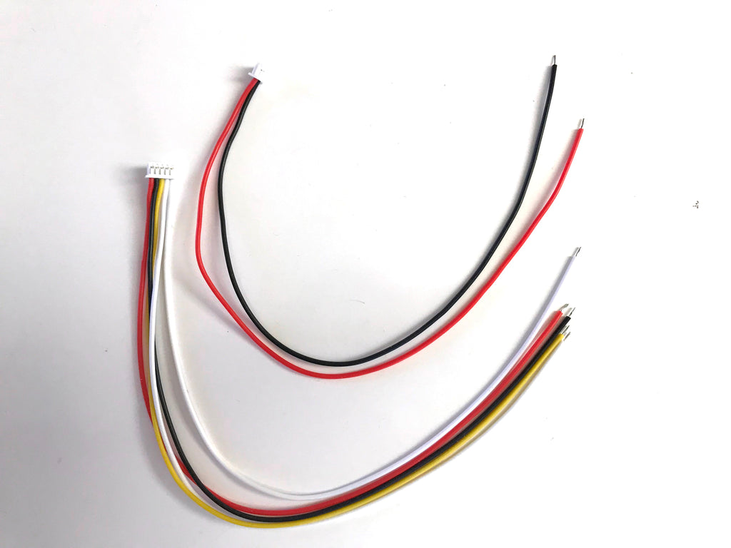 HawkEye VTx Replacement Wire Harness Set