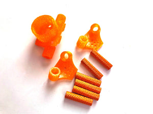 GoLo Kit for Crossbones (20mm short stack)