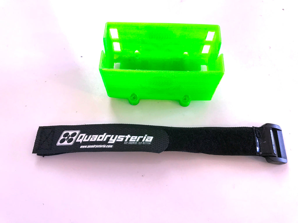 Battery Protective Sleeve for Crossbones