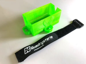 Battery Protective Sleeve for FreeRide