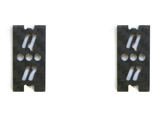 RUSH Camera side plates 1.5mm (2pc)