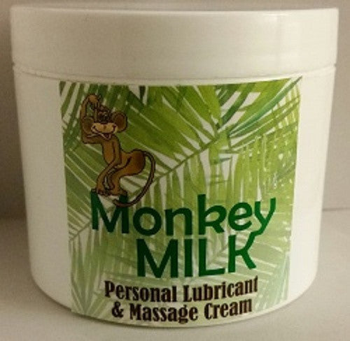 🐵 Peppermint Massage Cream